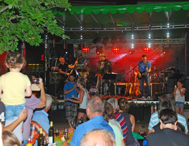 Weinfest Band
